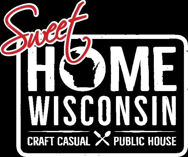 Sweet Home Wisconsin logo